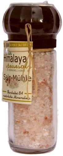 Classic Salz Mühle Himalaya Salz 2 5 Mm Speisesalze